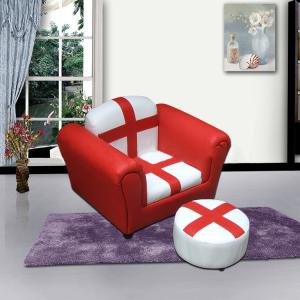 Children's Leisure Sofa Swiss Style Non-toxic Material Durable