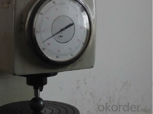 Hardness Test for Steel Grinding Ball