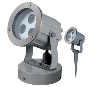 Newest CE, ROHS IP65 9W LED Light Garden Spot Lights By Professional Manufacturer