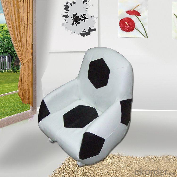 Spherical Children's Single Sofa Creative Design Multiple Size