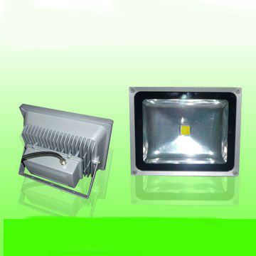 30W IP65 Outdoor 220V LED Garden Light From China Factory Manufacturer