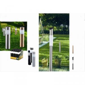Hot Selling New High Power LED Solar Lawn Spotlight From China Factory