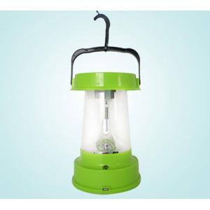 China Manufacturer Touch Panel Control Dimmable Solar Lantern 5000mah 20 Hours With Mobile Charge CE ROHS