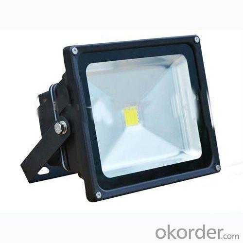 Hot Selling -12 Hot Sale High Lumen Ip44 30W Tuv Gs Tuv-Ce Pir Floodlight LED Floodlight With Pir Sensor