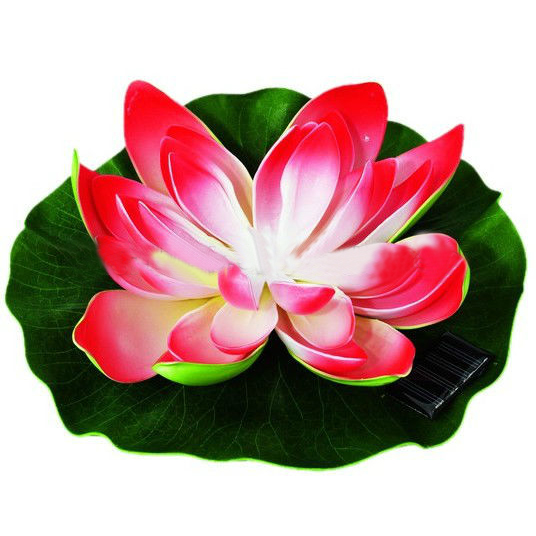 Solar Flower Light, Solar Garden Light, Solar Light From China Factory