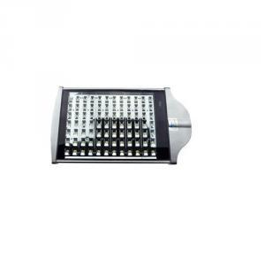 China Factory High Power Solar Street Light Aluminum Shell 60w LED Lamp 220w Solar Panel 8m Pole IP66