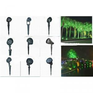 Garden Spike LED Light 7W LED Light Garden Spot Lights From China Factory