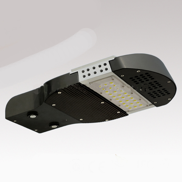 Led Outdoor Waterprof Solar Street Light With CE ROHS Approval By Professional Manufacturer