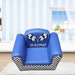 Distinctive National Flag Children Furniture Little Sofa