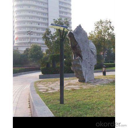 Modern Design Excellent Solar Garden Lights With High Power