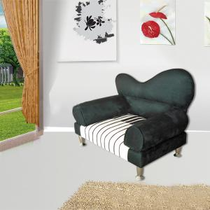 Distinct Piano Children Sofa, Modern Kids Sofa