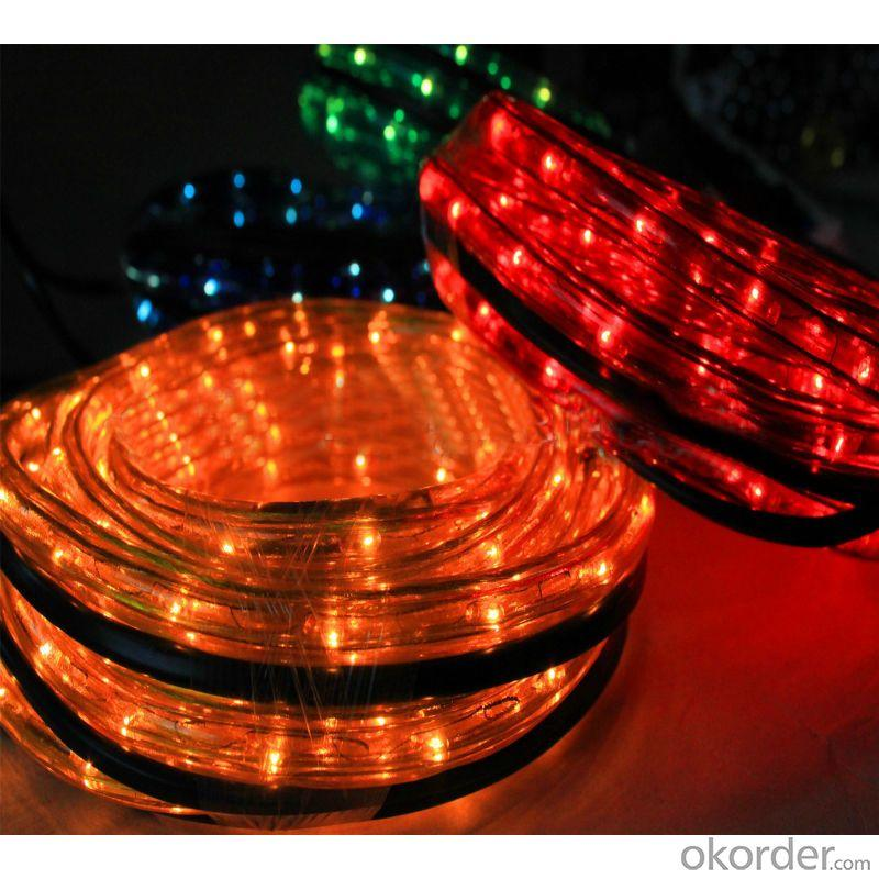 150Lm 300Led Rope Light Rope Lighting Christmas Light From China Factory