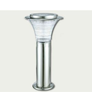 Energy Saving Exterior LED Solar Lamp From China Factory