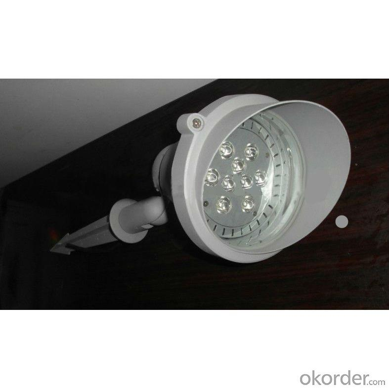 New Style IP65 3W LED Garden Light Spot Light From China Factory
