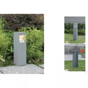 IP65 10W Cob Bollard Light Cob Garden Light CE, ROHS -New Product-China Factory From China Factory