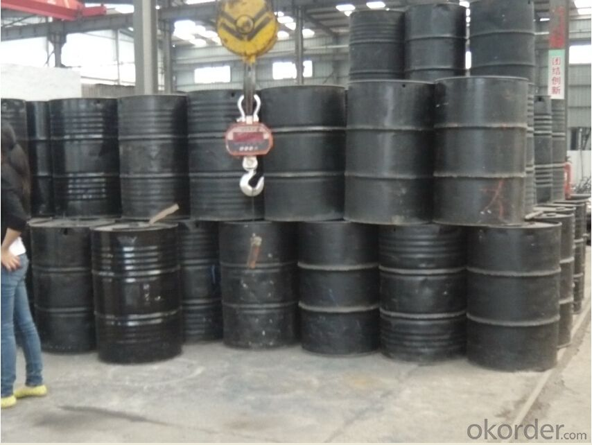 Grinding Media Ball with High Performance & Competitive Price Used for Metal Mine/Cement Plant/Water Coal Slurry/Power Station/C