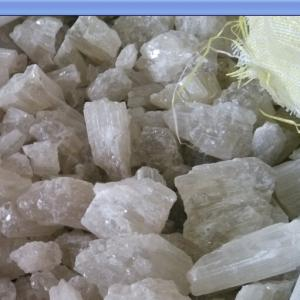 Fused Magnesite Large Crystal 97 / 98 With Good Quality