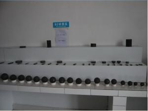 HRC60-HRC65 Forged Steel Grinding Ball with DIA0.75''-DIA6'' Used for Mine, Power Station, Chemical Industry, etc