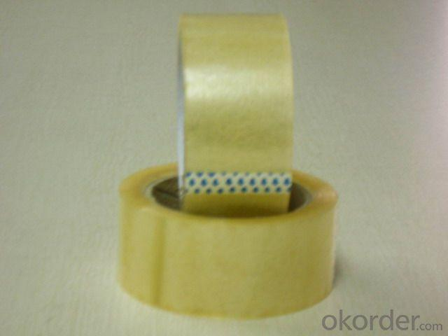 Bopp Crystal Clear Tape