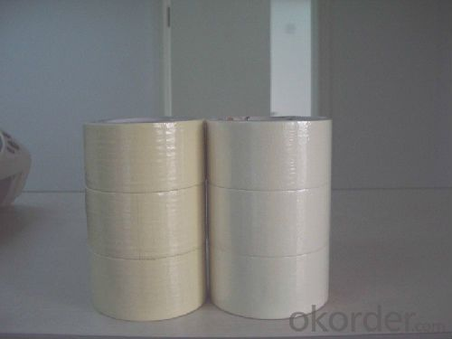 No Residue Perfect Color Masking Adhesive Tape
