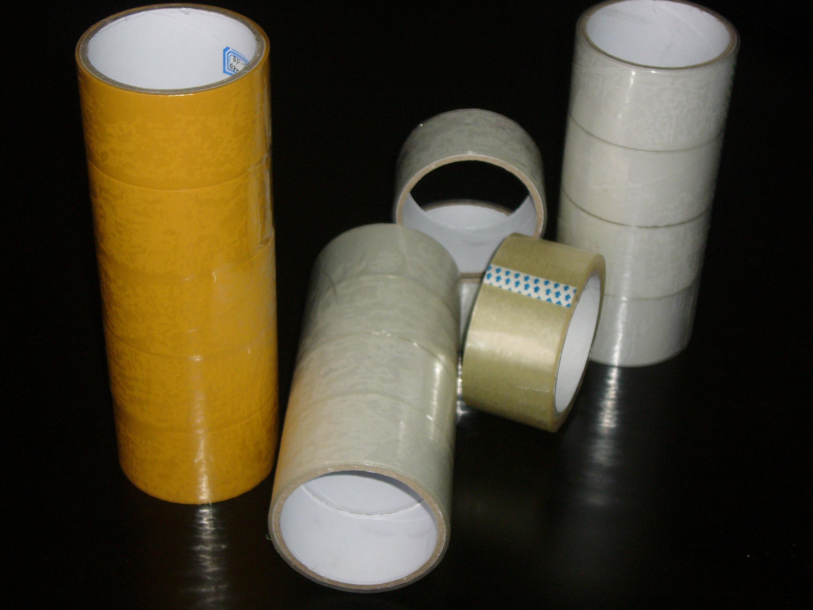 High Quality Bopp Jumbo Roll Tape