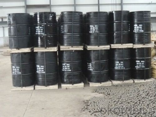 Drums for Forged Steel Grinding Ball