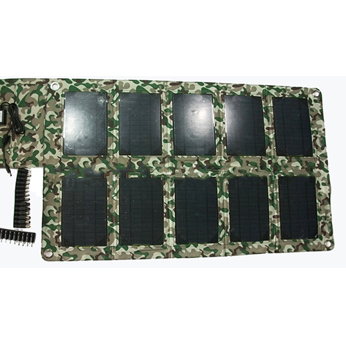 Buy Solar Charger From China Factory High Quality Foldable Solar Charger USB 5v 2100mah 35W Solar Panel Solar Power Supply