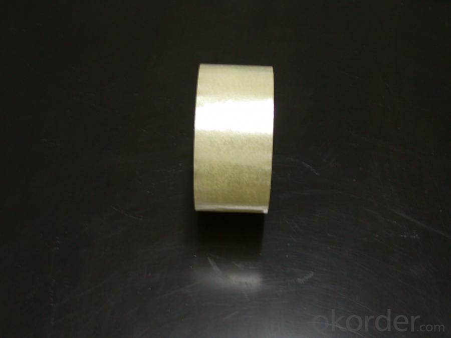 Water Based Bopp Carton Sealing Tape