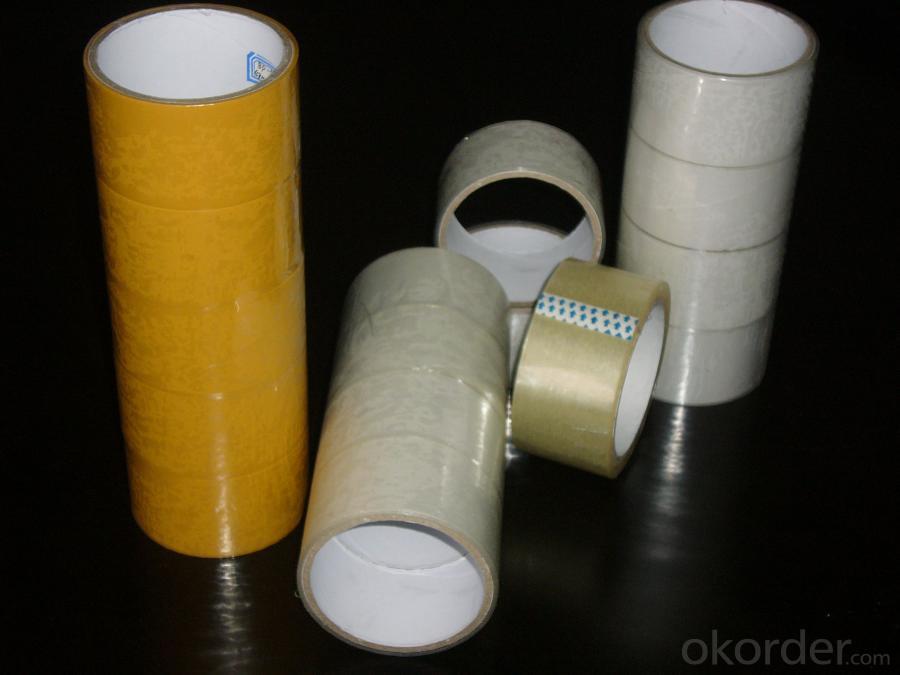 High Adhesion Bopp Tape