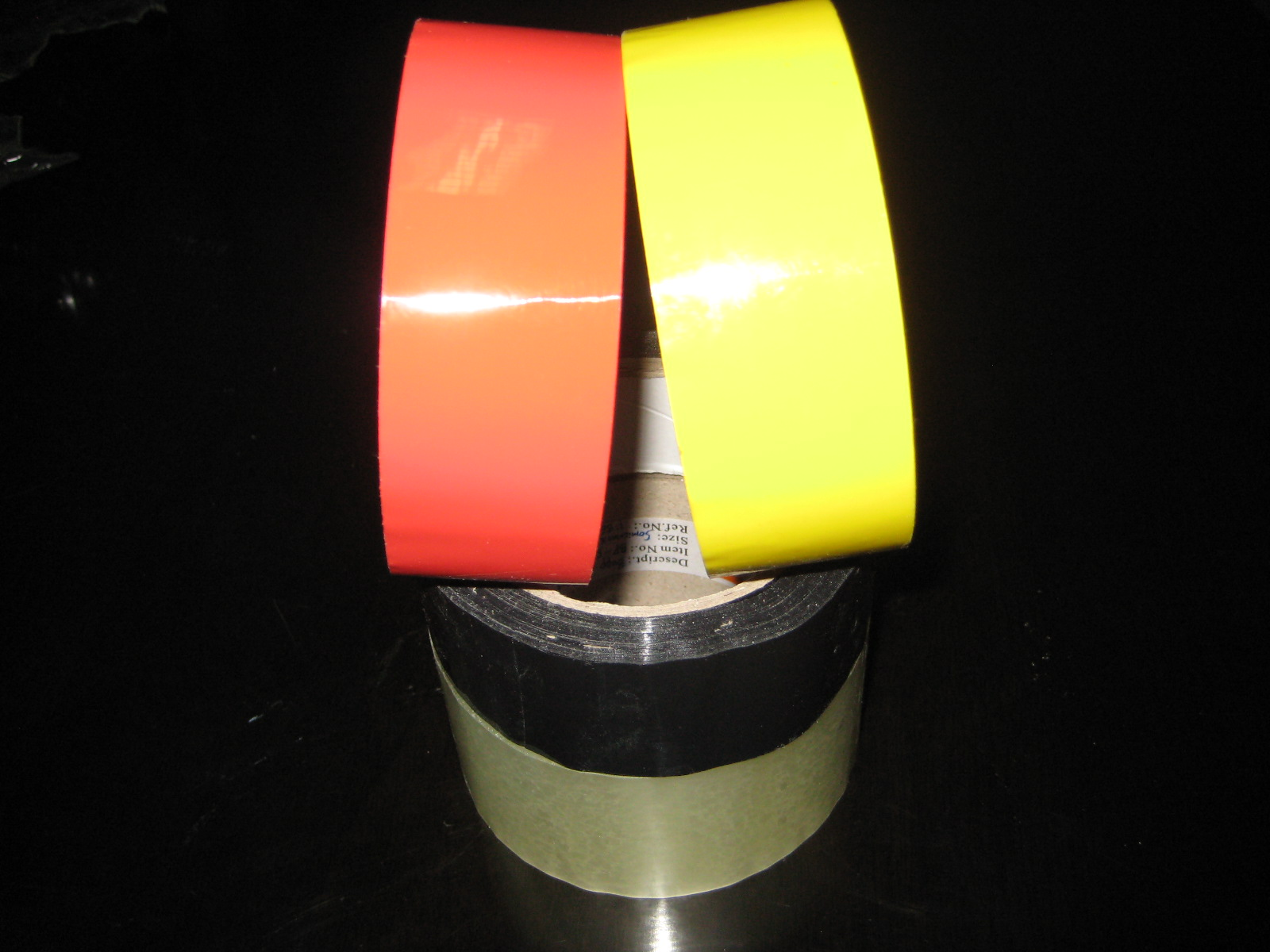Bopp Packing Adhesive Tape Jumbo Roll