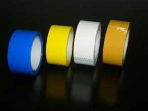 Crystal Clear Bopp Adhesive Tape