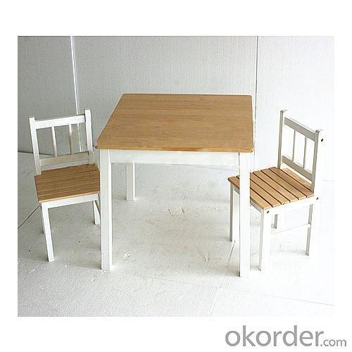 kids study desk and chairs