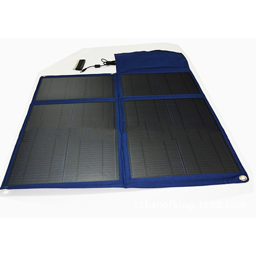 How to Buy Foldable Solar Charger Directly From China Factory For Smartphone Tablet PC MP3 MP4 Laptop 5V 18V Dual USB Out