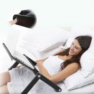 Ergonomic Portable Laptop Bed Stand Tablet Pc Stand