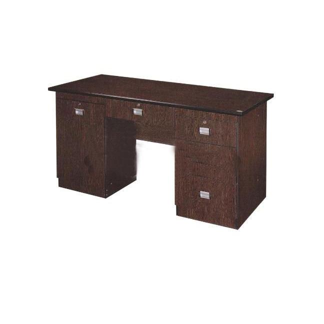 Modern Computer Desk, Mdf Table, Mdf Furniture