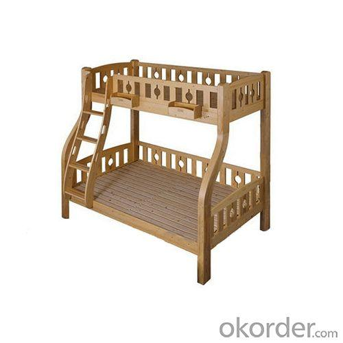 Cute Diy Children Furniture Sets With Double Beds