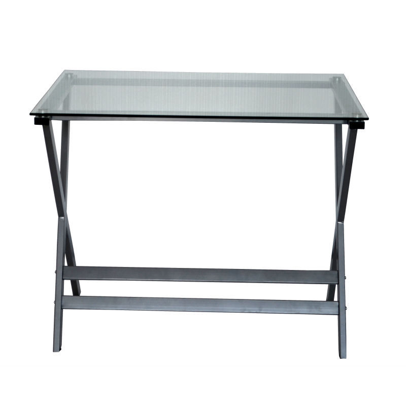 2014 Glass Computer Table Design/Computer Desk Pc010