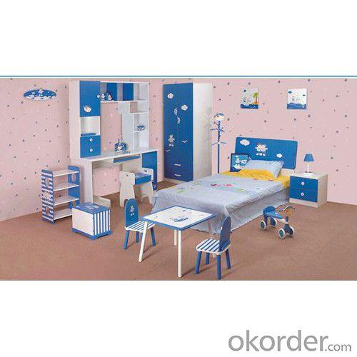 Top Selling Children Comfortable Bed Furniture