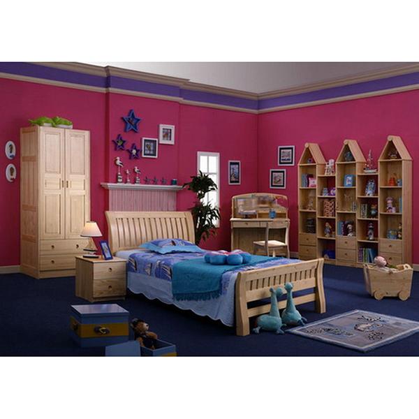 Children Furniture Sets Kids Bedroom Furniture Full Sets Furniture
