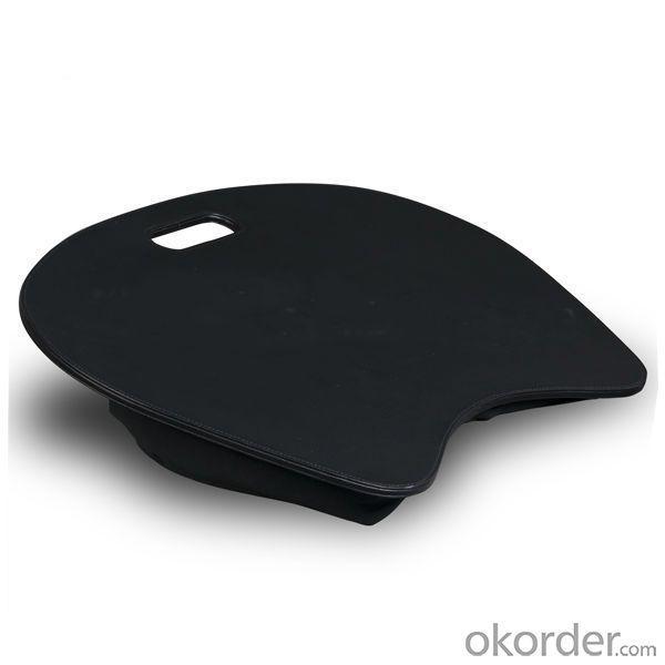 Bq Wooden Portable Folding Laptop Table