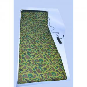 New Factory Direct Wholesale Prices Camouflage Foldable Solar Charger 60W High Power 5V 13-18v USB Flexible Solar Bag