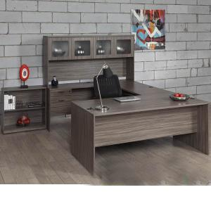 Compact Computer Desk Parts Glo-Typ1