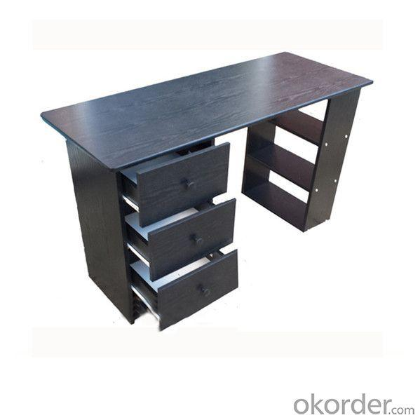 Hot Sale Modern Wooden Office Computer Table/Computer Desk