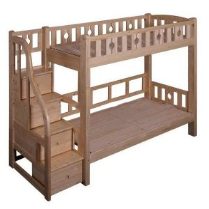 Kids Bunk Bed With Drawer Steps#Sp-C102D Set
