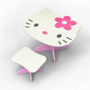 2014 Mdf Oem Hello Kitty Furniture
