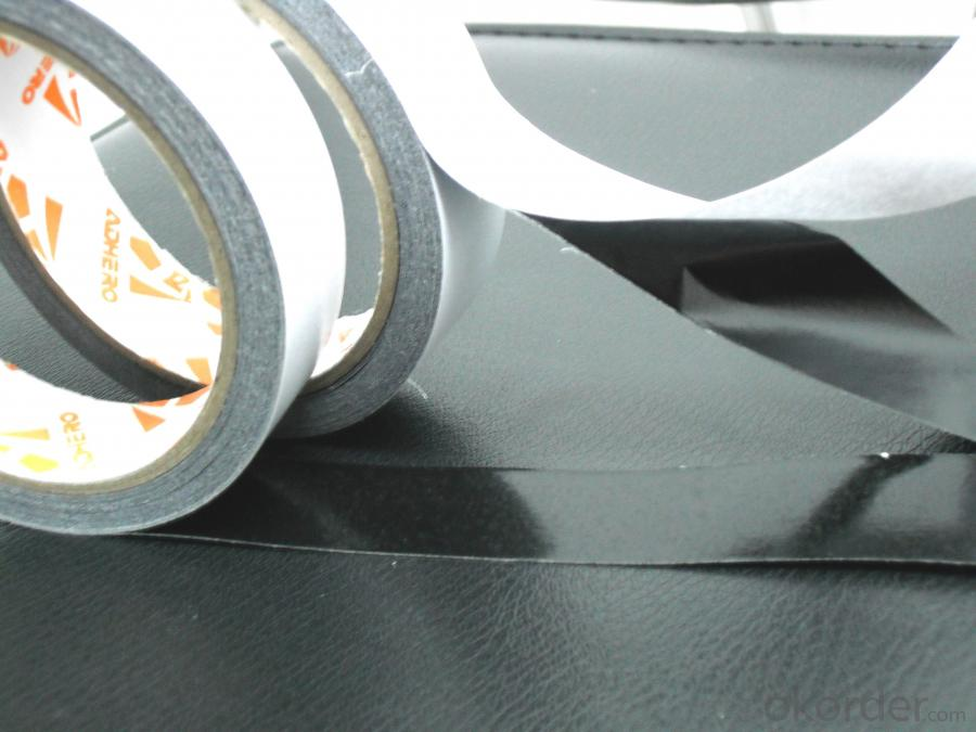 Double Side Tissue Tape Hot Melt Base