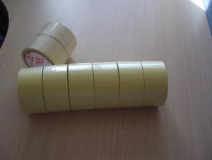 Yellow Masking Tape of Perfect Quality