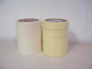 Rubber Based Precision Outdoor Masking Tape