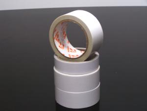 Double Sided Tissue Tape With White Release Paper