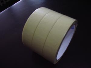 UV Resistant Masking Tape in Blue Color